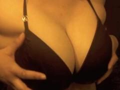 Large Boobs Falling Out of Bikini (No Nudity)