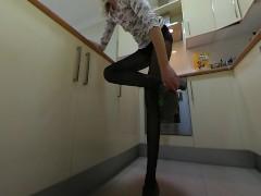 Kitchen Pantyhouse