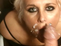 Allysin Payne: How To Feed A Fucking Whore