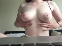 Rough tit play