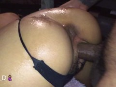 Nice Mexican Ass Preggo Teen Little_Dipper