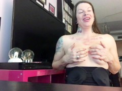 Compilation of 6 months of me stroking my big cock and cumming
