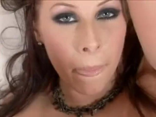 Monica bellucci anal