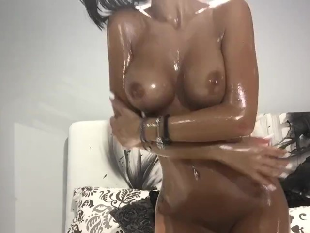 Free Oiled Porn