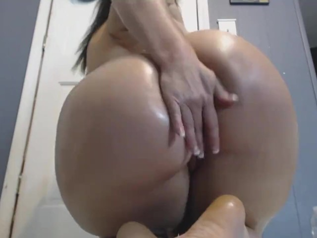 Watch As I Shake My Big Naked Ass In Your Face Pov -1376
