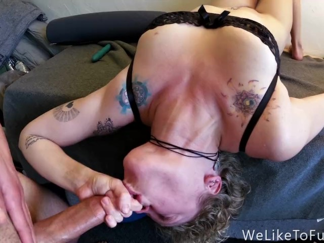 Cum young girl mouth