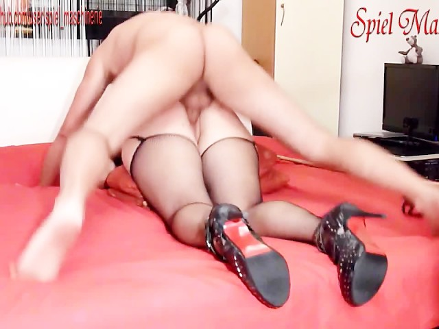 Nice Ass Slave Slut With Latex Mask Gets Fucked Hard - Free Porn Videos -  YouPorn