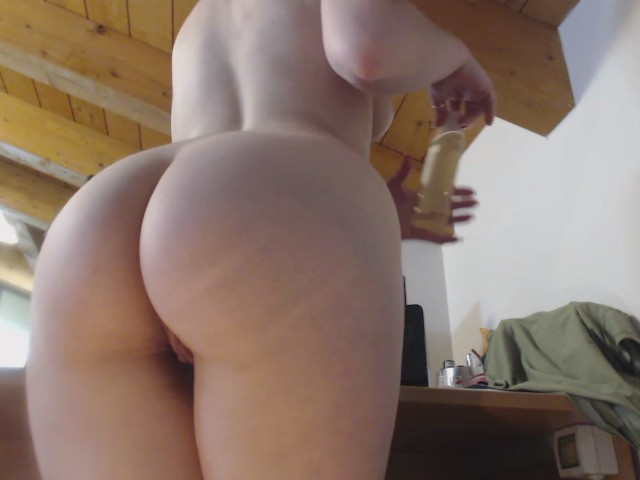 Big Ass, White Leggins And Oil - Free Porn Videos - Youporn-3534