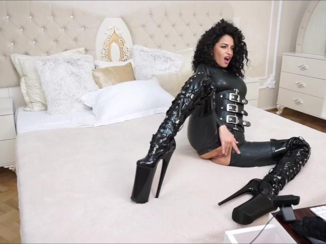 hannover porno porno high heels