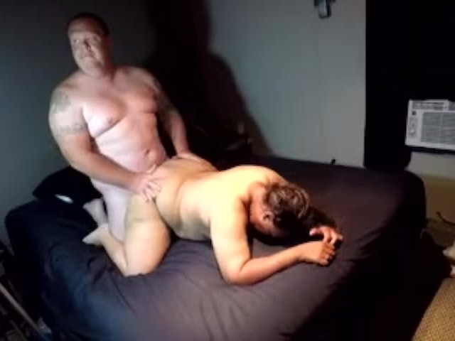 First Time Anal Fuck Machine