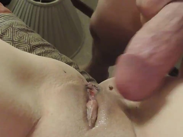 Step Brother Plays With Pussy, Fucks, and Creampies, Taboo Pov