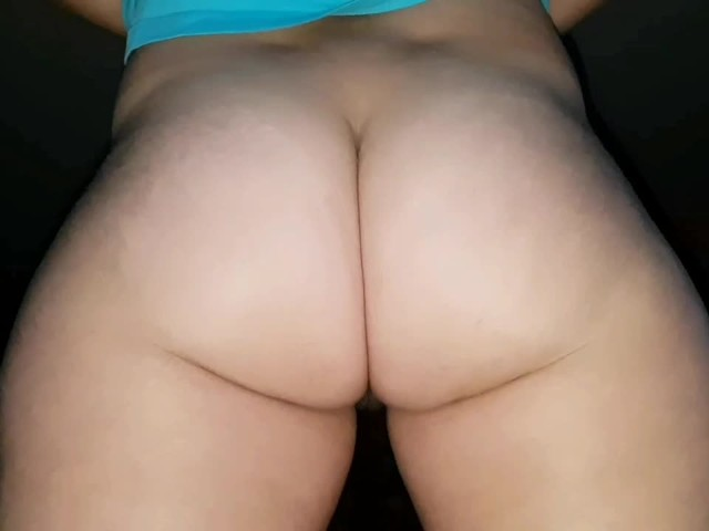 fat ass shaking videos
