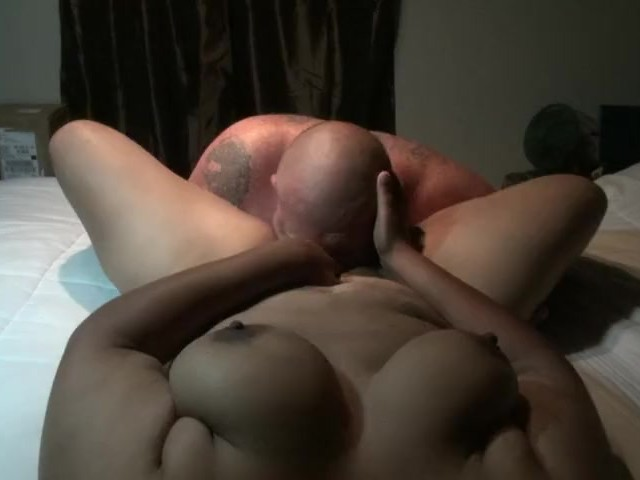 Ebony Teens Eating Pussy