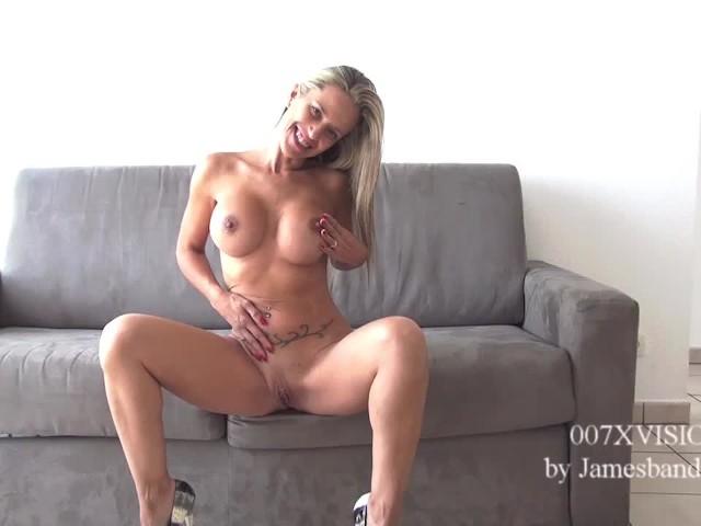 007xvision Casting: Helena Kramer Loves Big Cock - Free Porn Videos - Cliporno