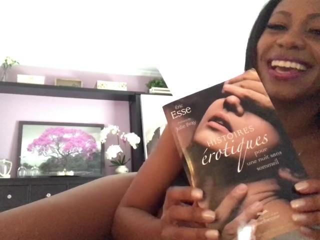 Nouvelles erotiques en français gratuites