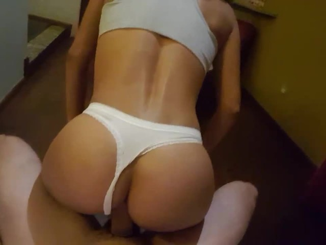 Sexy Shorts Perfect Butt And Sex With Thong Dani Queen Free Porn Videos Youporn