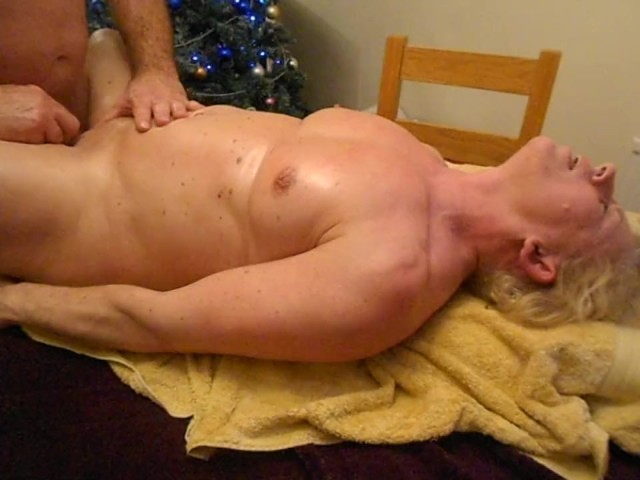 Fbb Has Multiple Orgasms From Pussy and Anal Fuck