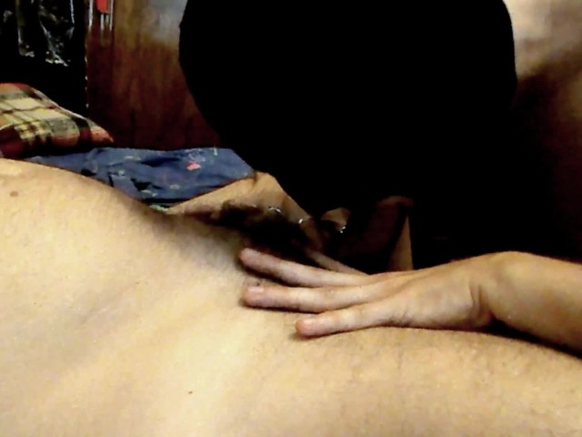 Deep Ass Eating With Cumming Deep in Dirty Slut Slave's Throat