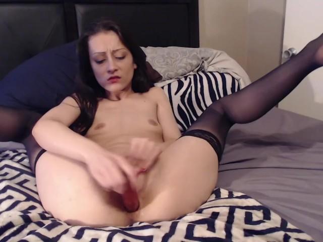 Horney Latina Slut Dildo Pounds Her Ass Till She Cums - Free Porn Videos -  YouPorn