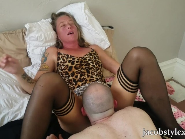 Sexy Milf Roxy Karmikel's First Ever Porn Video Full Version