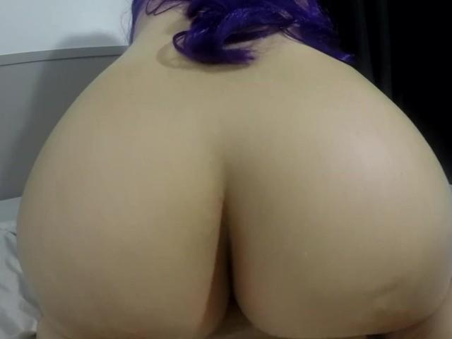 Reverse Cowgirl Pov Pornstar
