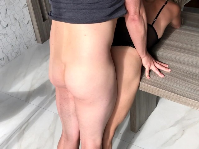 Anal on the Table 2, Extreme Deep Anal