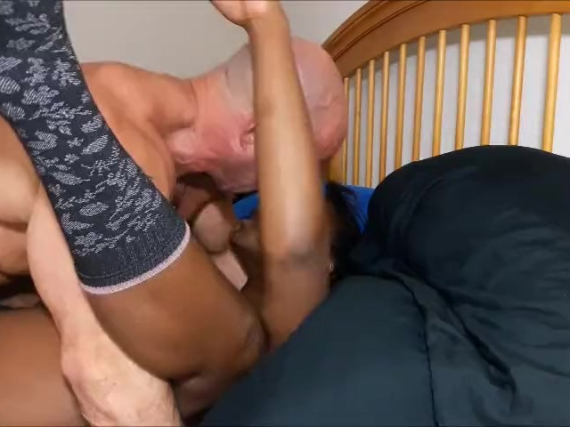 Licking Leads to Creampie