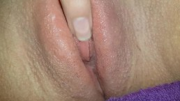 Playing With My Wet...