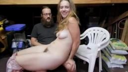Horny Girl Sex in...