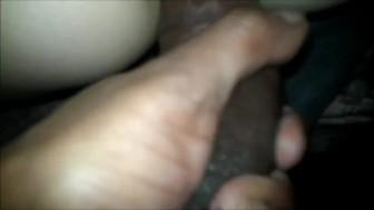 lil mary christmas anal