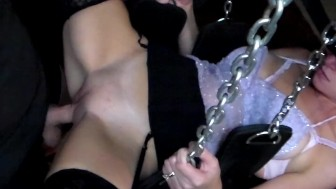 Amateur Swingers First Time Swinging