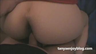 Tanya Enjoy - I Will Seduce You