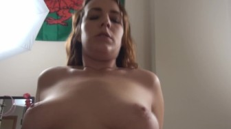 Alisha Adams College Girl Creampie