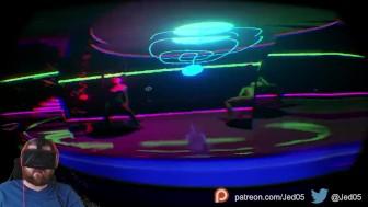 Psychill Lounge V3 - COCKulus VR