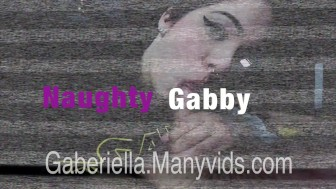 Daddys Little Girl , Step Dad Step Daughter Fuck! Gaberiella.Manyvids.com
