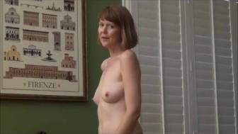 Friend's Mom Butt Shot