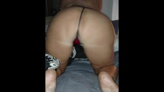 Come fuck me with that big cock