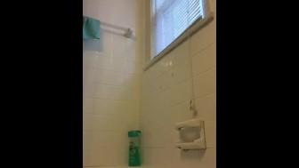 Ex Boyfriend golden shower
