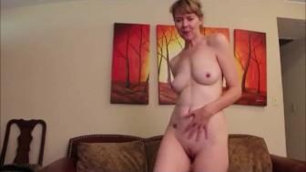 Horny Young Grandma