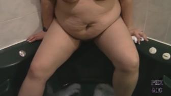 1st Pee Video