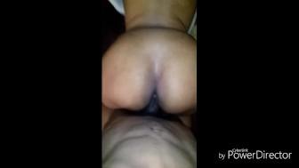 big ass gets Deep BBC fucking