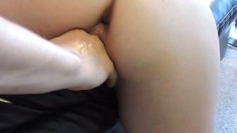He Took Me To Tickle Drop Falls - HD