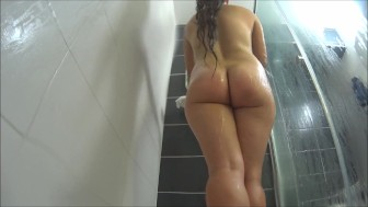 Margaux Shower