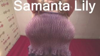 Samanta Lily