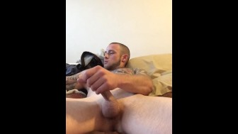 Fuck yeah balls n all