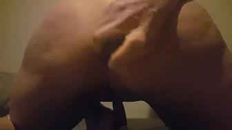 Amateur Anal Masturbation Squirt