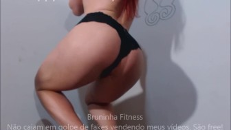 Compilation of Brazilian ass taking off a lot of kinky thongs