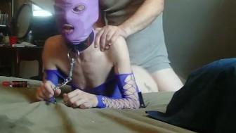 My Petite Anal Slut