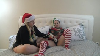 Christmas Story Hitachi Torture