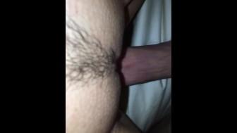 A quick little fuck